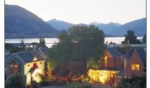 Te Wanaka Lodge - Günstige preise erhalten und verfügbarkeit prüfen in Wanaka 4 Fotos